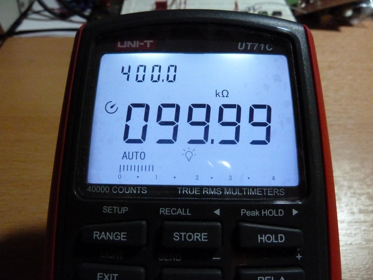 Ut71c And Ut60e Vs  Dmm Check Plus